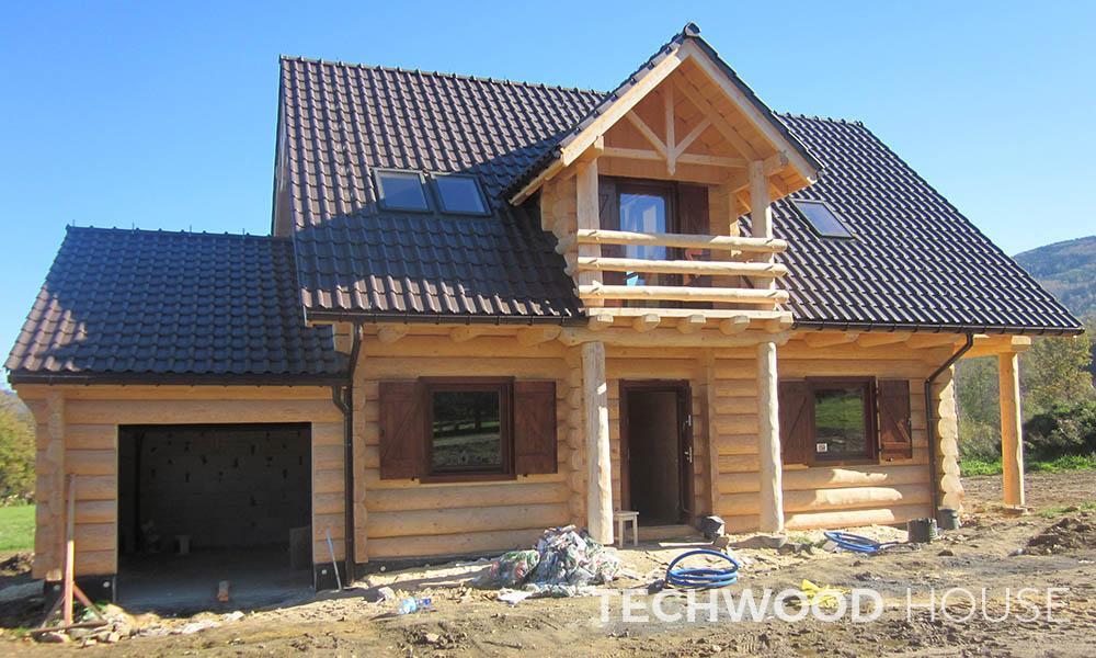 Fotos de obras realizadas techwood house - Constructoras tenerife ...