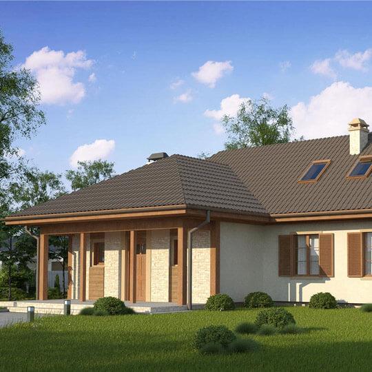 Casas techwood house tenerife - Casas prefabricadas canarias ...