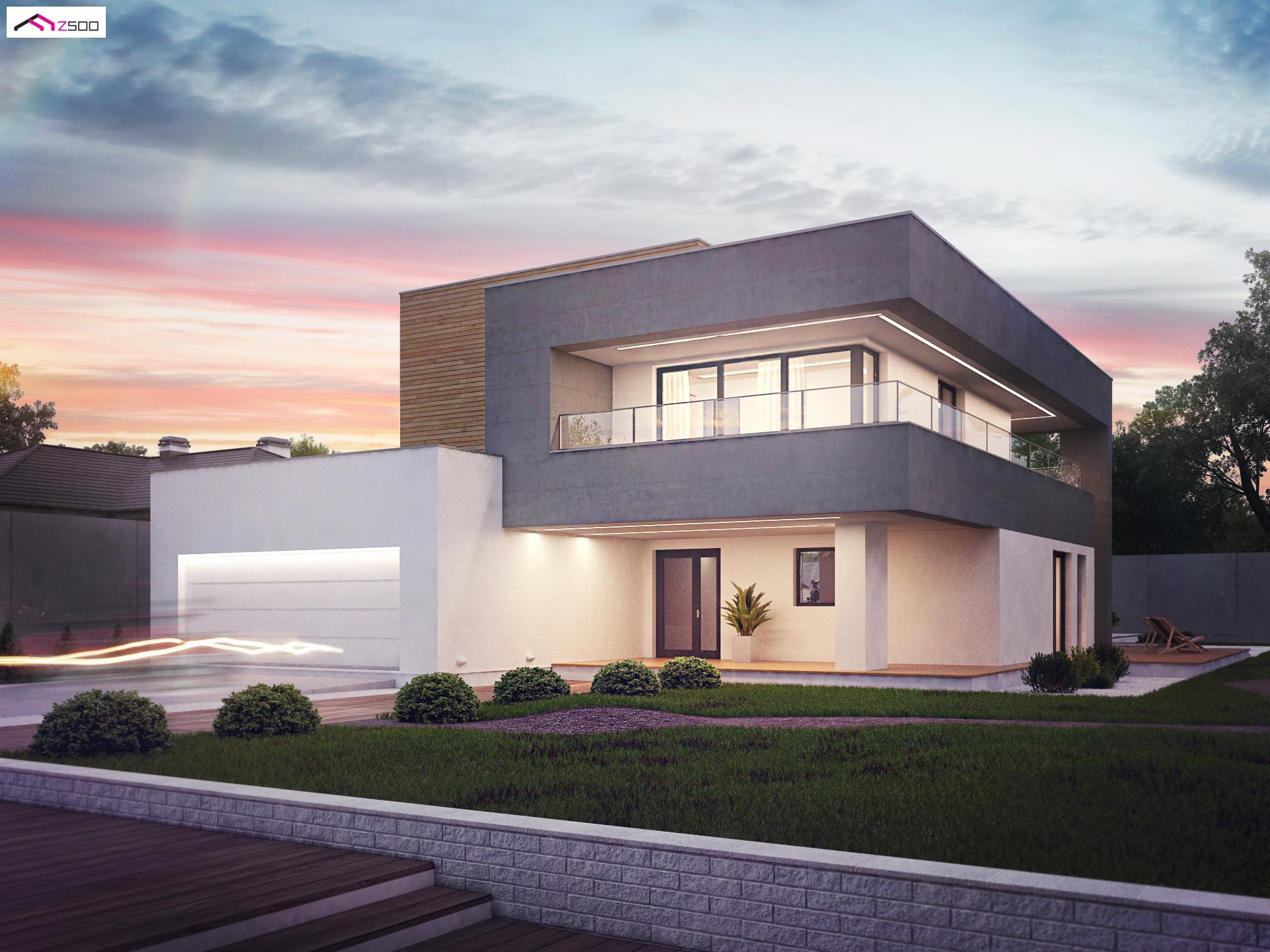 Zx108 Techwood House Tenerife