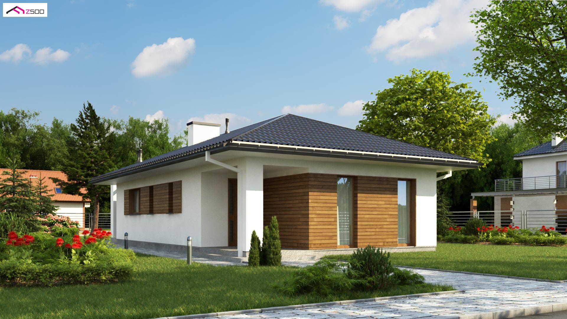 Z355 Techwood House Tenerife