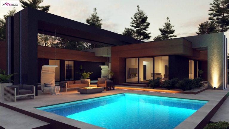 Diseño y construcción de casas prefabricadas en Tenerife Islas Canarias