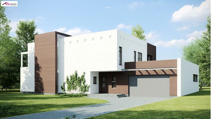 Ventajas de la casas prefabricadas