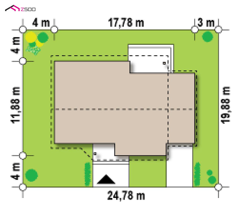 techwood house / z500 / CASAS PREFABRICADAS