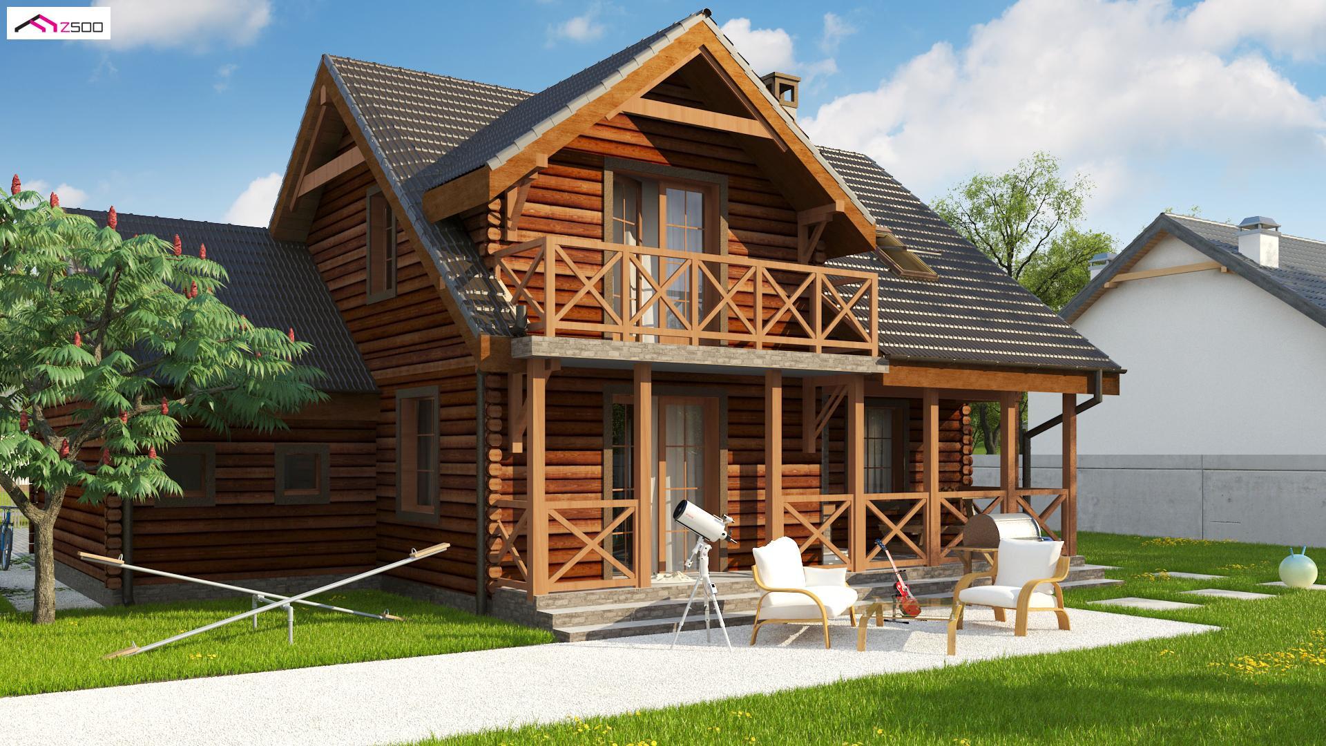 Z3 d gp w techwood house tenerife - Casa prefabricadas tenerife ...